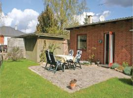 A picture of the hotel: Holiday home Silkeborg 13