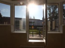 Hotelfotos: Hostel SOVA