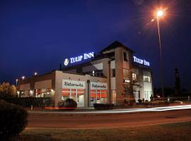 Ξενοδοχείο φωτογραφία: Tulip Inn Turin West Rivoli