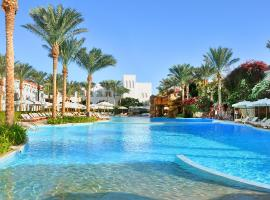 Hotel photo: Baron Palms Resort Sharm El Sheikh (Adults Only)