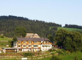Hotel photo: Landhotel Spreitzhofer