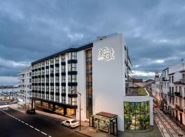 Gambaran Hotel: Neat Hotel Avenida