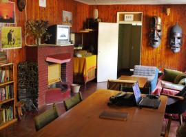 Hotel photo: Karen Camp & Hostel