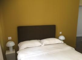 Hotel near Awinion