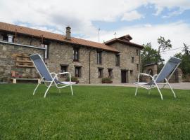 Hotel photo: Apartamento Rural Casa Las Navas