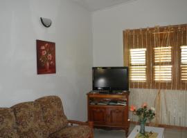 Hotel photo: Villa pano