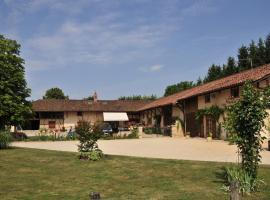 Hotel Photo: Domaine des Charmilles