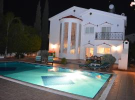 Hotel foto: Villa Derek