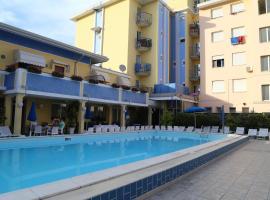 Hotel photo: Hotel Portofino
