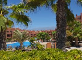 A picture of the hotel: Family Apartment La Tejita El Medano