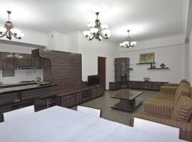 A picture of the hotel: Квартира в центре Еревана