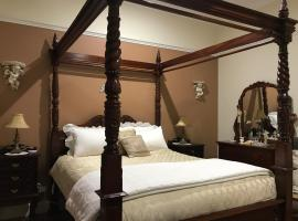 A picture of the hotel: Elindale House Bed & Breakfast