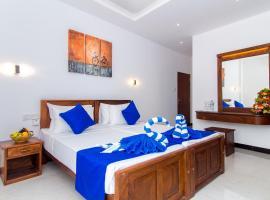 Zdjęcie hotelu: Lindaura Lagoon