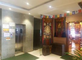 Hotel near Thimphu
