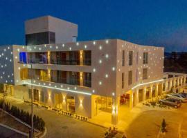 Фотографія готелю: Hotel Franca