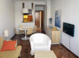 A picture of the hotel: Puerta Del Sol Vistas