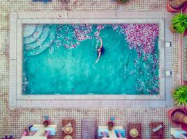 Hotel Foto: Riad Adahab