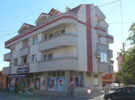 Hotel near Prilep