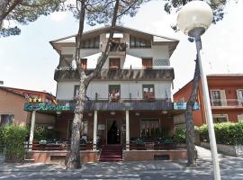 Hotel photo: Hotel La Riviera
