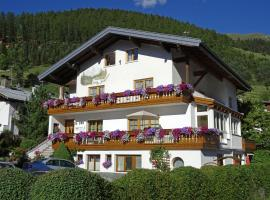 Hotel Photo: Apart Pension Bergfrieden