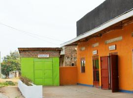A picture of the hotel: Bizoha Hostel