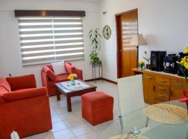Hotel fotoğraf: Central Apartment Parque Urbano