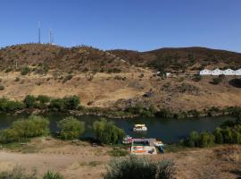 A picture of the hotel: Mértola low-cost