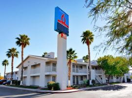 Hotel Photo: Studio 6 Tucson Irvington