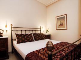 Hotel near Acharnes