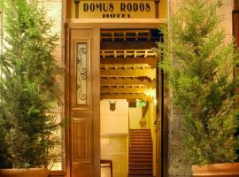 Hotel photo: Domus Hotel
