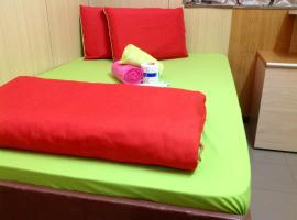 Hotel Photo: Himalaya Guest House
