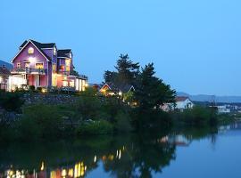 Hotel near Corea del Sur