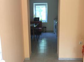 Hotel photo: Guest House Nadezhda