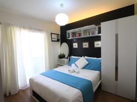 Хотел снимка: Condo at Arista Place Residences