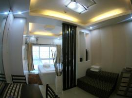 Hotel photo: Cebu Rooms- Condotel