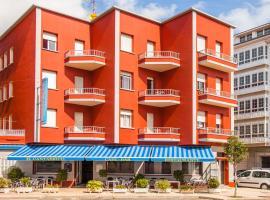 Ξενοδοχείο φωτογραφία: Pension Restaurante Cantábrico