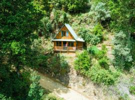 Hotel Photo: Quetzal Valley Cabins