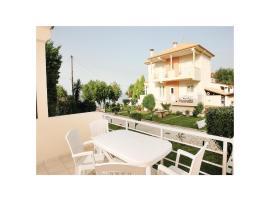 Hotel Photo: Three-Bedroom Holiday Home in Diakopto Achaias