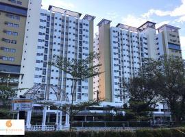 Hotel photo: Grand Residences Cebu Condominium