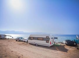 Hotel photo: SUN reef Caravan