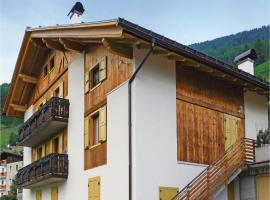 Hotel photo: App. Stella Alpina