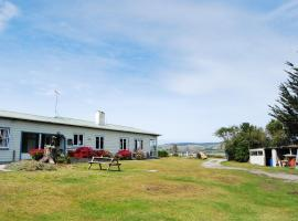 Hotel photo: Surat Bay Lodge/Backpackers Hostel and Cottages