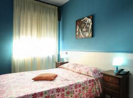 Hotel near Ý