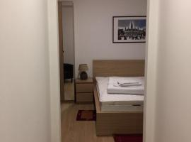 Hotel photo: City-center Hoher Markt