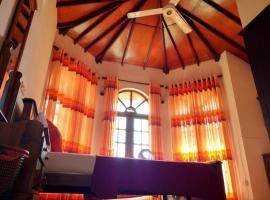 Hotel photo: Lassana Villa