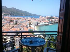Hotel Photo: Kamelia