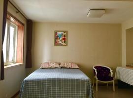 Hotel photo: Mountain Seaview Apartment