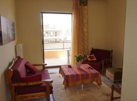 A picture of the hotel: Cosy Flat near the Beach