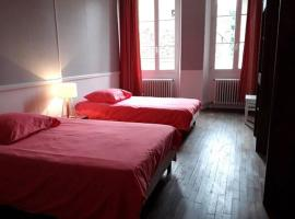 Hotel Photo: L'APPART