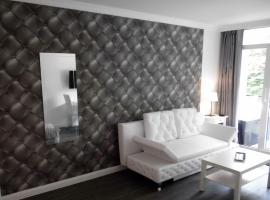Hotel photo: Apartment Regina
